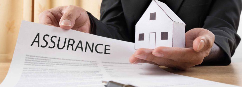 Question immobilier : Est-ce possible de négocier l'assurance emprunteur pour un crédit ?