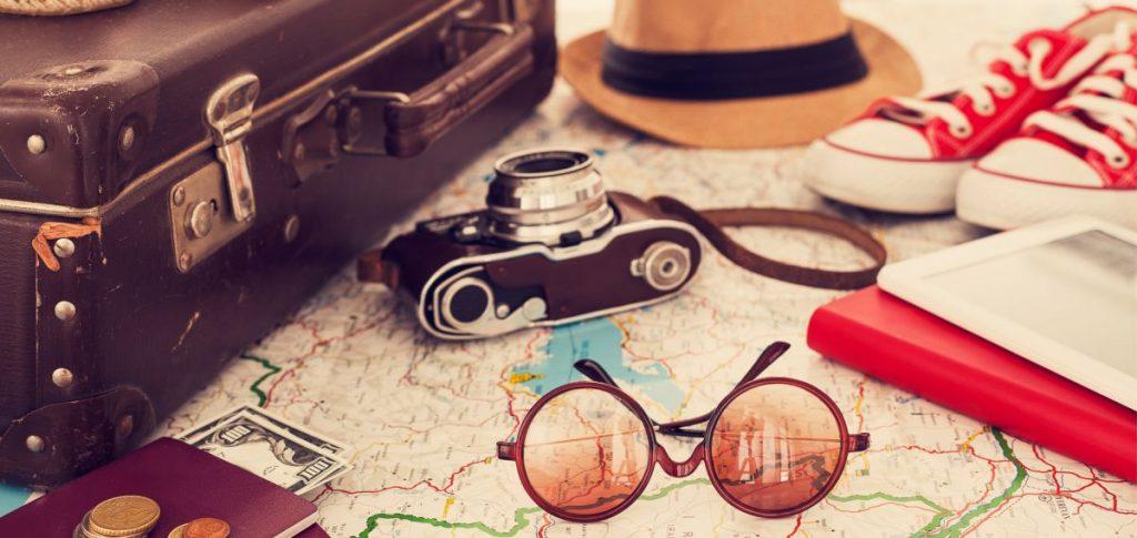Checklist des choses à faire chez soi avant de partir en vacances