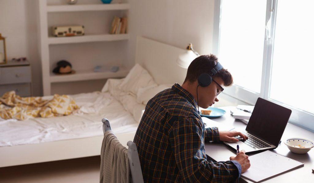 Aide au premier logement : s'installer dans son studio