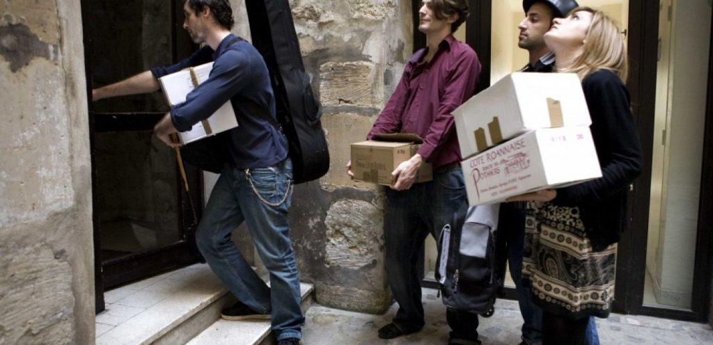 Refus d'une colocation : les droits du propriétaire